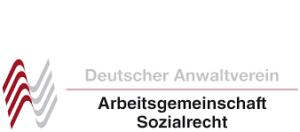 Mitglied in der Arbeitsgemeinschaft Sozialrecht