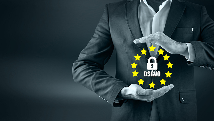 Datenschutz und Auskunft nach § 15 DSGVO