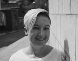Frau Christine Persch